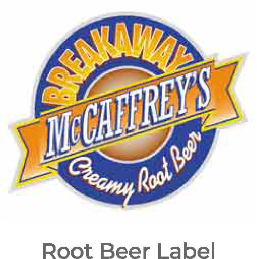 McCaffery's
