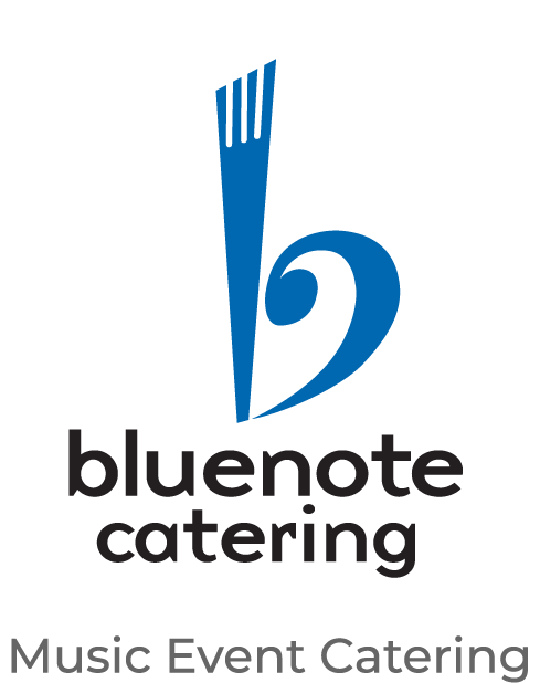 bluenote catering